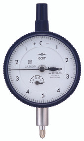 "Mitutoyo - .0001-.05"" Dial Indicators w Lug 2923S-10"