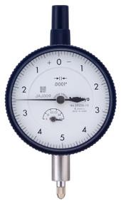 "Mitutoyo - .0001-.05"" Dial Indicators w Flat Back 2923SB-10"