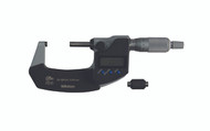 Mitutoyo - 25-50 mm Digimatic Ratchet Stop Micrometer IP65 293-241 **Free Shipping**