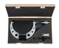 "Mitutoyo - 11"" Digimatic Micrometer .0001""/0.001mm SPC RA IP65  293-356-30  Free Shipping"