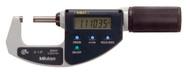 "Mitutoyo - 0 - 1""/ 0mm - 30 mm ABSOLUTE Digimatic Quickmike SPC RA IP65  293-676-20"