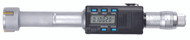 """Mitutoyo - 1.6 - 2"""" Digimatic Holtests Three-Point Internal Micrometers SPC 468-269 Free Shipping"""