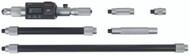 "Mitutoyo - 8-40""- 203.2-1016mm Digimatic Tubular Inside Micrometers IP65 SPC 339-303 Free Shipping"
