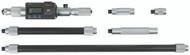 "Mitutoyo - 8-40"" Digimatic Tubular Inside Micrometers IP65 SPC 339-303"