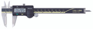 "Mitutoyo - 6"" ABSOLUTE AOS Digimatic Caliper w ABSOLUTE Encode Technology  500-196-30 **Calibrated Tool Special Till 09/30/2020**"