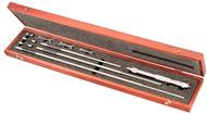 "Starrett - 124CZ  / Inide Micrometer Set / 8"" - 32"" Range / 50550"