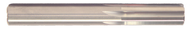"""USA - 0.0135  #80 Solid Carbide Chucking Reamer Str. Flute - ** Discontinued Clearance """""""