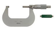 """Mitutoyo - Series 101 3"""" Micrometer .0001 FR - 101-119"""