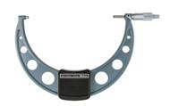 Mitutoyo - Micrometer 200mm -225mm Hammertone Baked Enamel  w Certificate 103-145-10