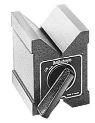 """Mitutoyo - 2"""" V-Block 181-146"""