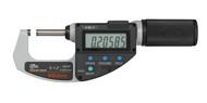 """Mitutoyo - *2"""" (1-2"""" . 2"""" )IP-54 ABSOLUTE Digimatic Quickmike  Micrometers 293-677"""