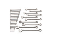 "Wright Tool - 26 Pc  WRIGHTGRIP® Wrench Set 12 Pt Satin 1/4"" - 2"" USA Mfg **Free Shipping **"