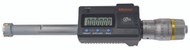 """Mitutoyo - Digimatic Holtest .650"""" - .800"""" Range 3 PT  SPC / 468-265 - Free Shipping"""