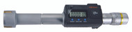 """Mitutoyo - Digimatic Holtest 1.2"""" - 1.6"""" Range 3 PT  SPC / 468-268 - Free Shipping"""