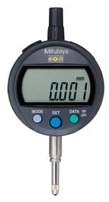 Mitutoyo - Absolute Digimatic Indicator  12.7 MM SPC w Cert 543-390B