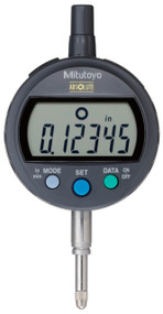 "Mitutoyo - Absolute Digimatic Indicator  .5"" 12.7 MM SPC w Cert 543-391B **Promo pricing thru 2019**"