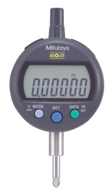 Mitutoyo - Absolute Digimatic Indicator  12.7 MM Multi Res SPC  w Cert 543-392B **Calibrated Tool Special Till August 31 2020**