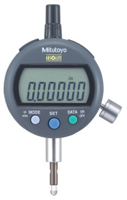 """Mitutoyo - Absolute Digimatic Indicator  .5"""" Multi Res Low Force SPC w Cert 543-396"""