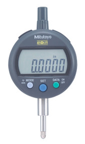 """Mitutoyo - Absolute Digimatic Indicator .0005  - .5"""" SPC w Cert 543-402 **Calibrated Tool Special Till August 31 2020**"""