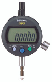 """Mitutoyo - Absolute Digimatic Indicator .0005  - .5"""" SPC Low Force w Cert 543-406"""