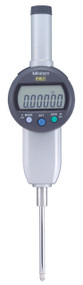 """Mitutoyo - 2"""" Absolute Digimatic Indicator Multi Res SPC with Cert  543-492B"""