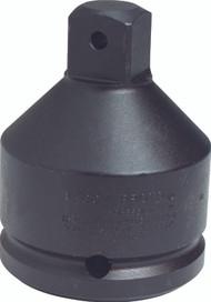 """Proto - Impact Drive Adapter 1-1/2"""" F x 1"""" M  USA Mfg"""