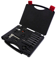 Fowler - 21 Piece 4mm Probe Set for the Fowler-Trimos V3 - V6 Height Gages 54-199-105-0 **Tool-A-Thon pricing valid till 8/31/21**