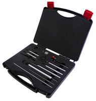 Fowler - 16 Piece 8mm Probe Set for the Fowler-Trimos V3 - V6 Height Gages 54-199-106-0 **Promo pricing valid till 8/31/21**