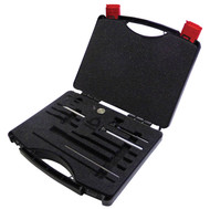 Fowler - 7 Piece Economy Probe Set for V3 - V6 Height Gages 54-199-107-0 **Promo pricing valid till 8/31/21