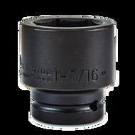 "Proto - 1-7/16"" Impact Sockets 3/4"" Dr - 6 Point USA Mfg"