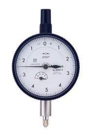 "Mitutoyo - 0001 - .05"" Dial Indicator w / Lug- 2805S-10"
