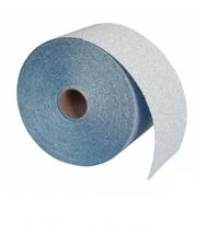 "MetalMaster - 2"" x 25 Yd PSA Abrasive Roll Premium Zirconia Grain 100 Grit"