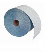 "MetalMaster - 2"" x 25 Yd PSA Abrasive Roll Premium Zirconia Grain 180 Grit"