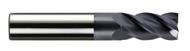Melin - .500 - 1/2 x 1/2 shk x 1.00 loc x 3 oal SE 4FL Std Carb EM ALTiN - 54160 - USA Mfg