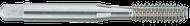 Balax - 10243-011 - 1-72 BH3 Thredfloer Form Tap Nitride- Pkg 12 Ea