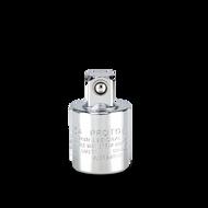 """Proto - Drive Adapter 1/2"""" F x 3/8"""" M J5254"""