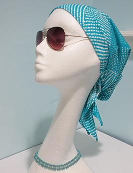 hair-covering-style-c-aqua-dots-on-headform.jpg