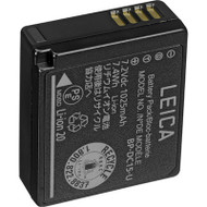 Leica BP-DC15E-U Battery for D-Lux (Typ 109)