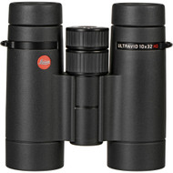 Leica Ultravid 10x32 HD-Plus Binoculars