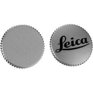 Leica Soft Release Button, 12mm, Chrome