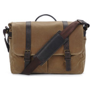 Leica Collection by ONA, Brixton Camera Messenger Bag - Field Tan