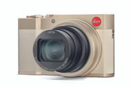 Leica C-Lux, light gold