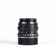 Pre-Owned Leica 50mm f1.4 Summilux #2346153