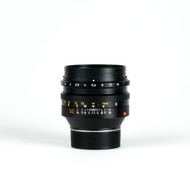 Pre-Owned Leica 50mm Noctilux-M f1 E60 #3569677