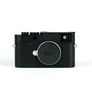 Pre-Owned Leica M10-P Black #5488762