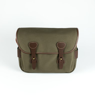 Leica Billingham SL Camera Bag Green