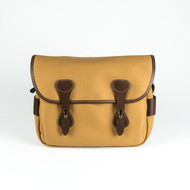 Leica Billingham SL Camera Bag Tan
