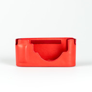 Leica Leather Protector for M10 Red