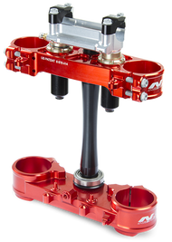 Neken SFS Air Suspended Triple Clamps - Honda