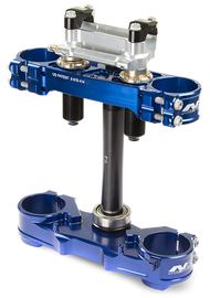 Neken SFS Air Suspended Triple Clamps - Yamaha